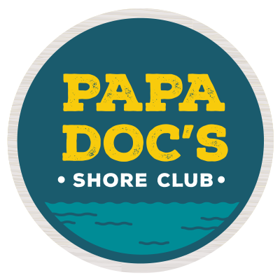Papa docs Shore Club